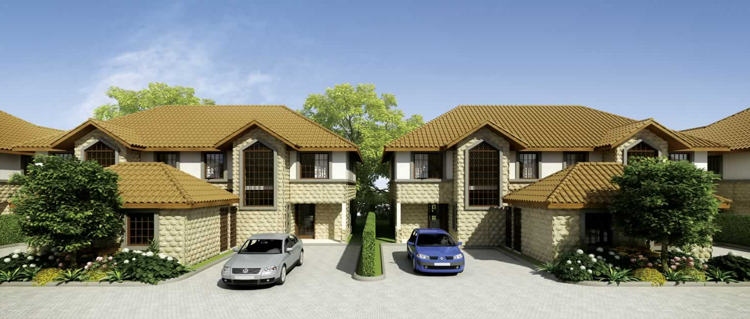 EdenVille Two in kiambu, EdenVille Two in nairobi, EdenVille Two property for sale