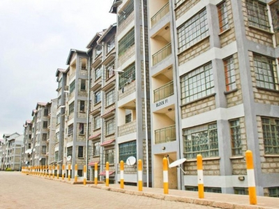 Housing prices in Kenya record rapid growth