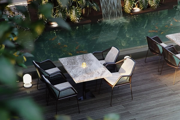 6 Ways to Design Your Outdoor Space