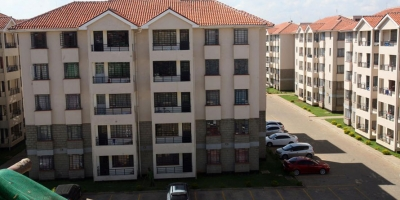 How will polls impact Kenya's real estate?