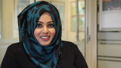 Interview with Sakina Hassanali, Head of Research and Marketing at HassConsult